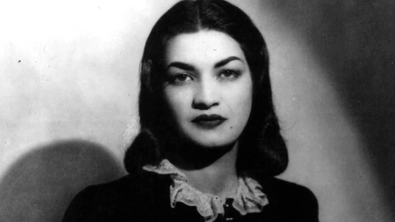 Princess Ashraf Pahlavi of Ira...