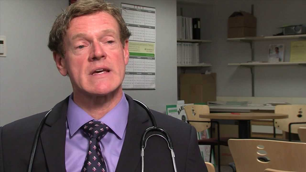 Promedica Physicians Jose Parodi Md Facs Youtube
