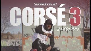 Смотреть клип Zeguerre - Freestyle Corsé #3