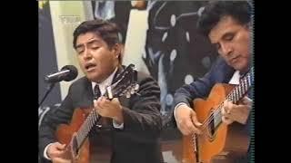 Caballito blanco / Déjalos / Lucy Smith (Los Nuevos Embajadores Criollos, 2001)