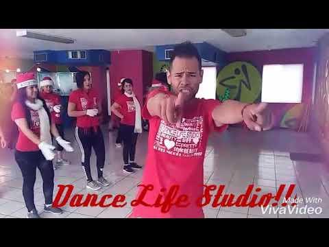 Santiago Felix Dance and Fitness!!!
