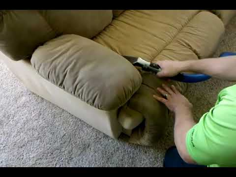 Santa Barbara Upholstery Cleaning | Your Furniture Like New Again