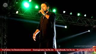 Tu Meri Jaan Hai - Kailash Kher | Kailash Kher Live at Burdwan Kanchan Utsav 2020 | m3 entertainment