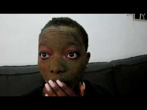 Organic Care:  Maca Root Powder for Hair and Skin