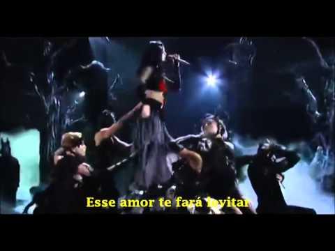 Katy Perry - Dark Horse - The Grammy's 2014 (LEGENDADO)