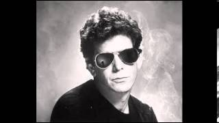 Sweet Jane - Lou Reed from Rock