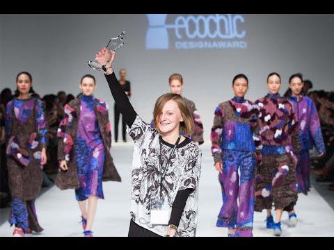 The EcoChic Design Award 2015/16 Grand Final Fashion Show 「衣酷適再生時尚設計」2015/16 總決賽時裝表演