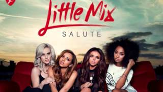 Little Mix - Salute (Download Full Album)