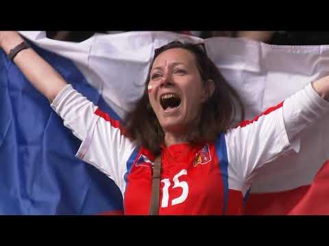 Croatia Czech Republic Goals And Highlights