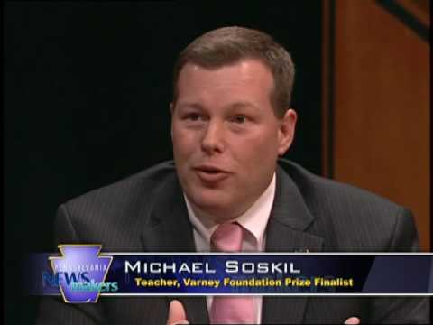 Pennsylvania Newsmakers 5/22/16: Effective Teaching, and Loan Underwriting Guidelines
