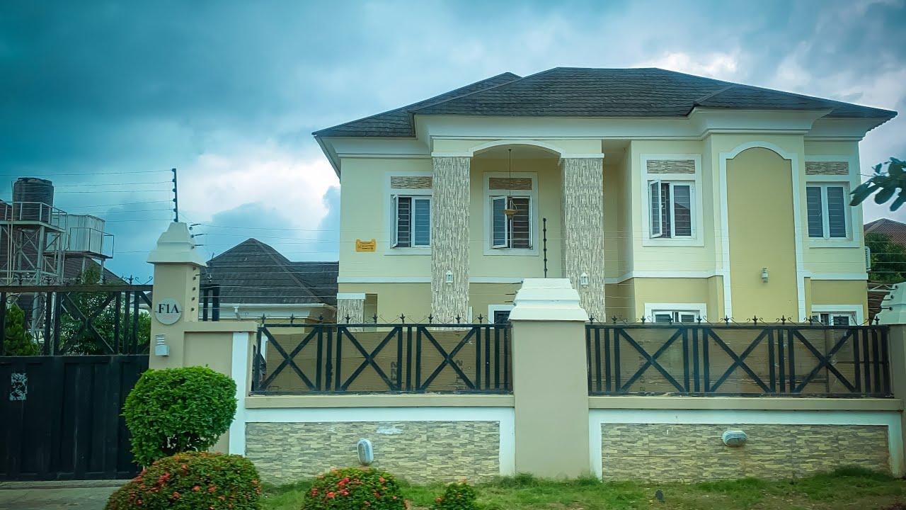 Sunnyvale Homes Lokogoma Abuja Nigeria Youtube