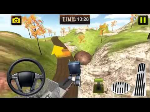 Up Hill Truck For Pc - Download For Windows 7,10 and Mac