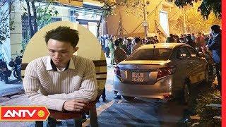 An ninh 24h | Tin tức Việt Nam 24h hôm nay | Tin nóng an ninh mới nhất ngày 25/02/2020 | ANTV
