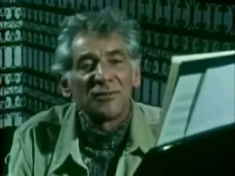 Bernstein about Beethoven's music