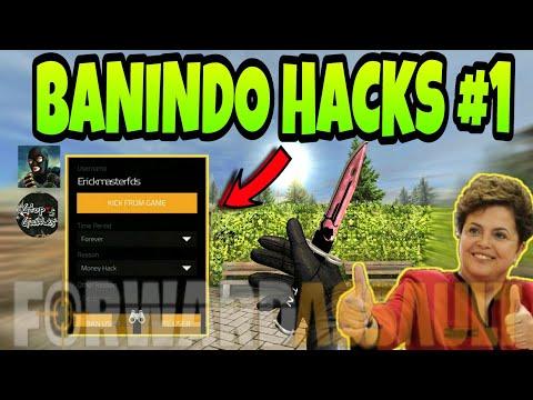FWD, CAÇANDO HACKS #1