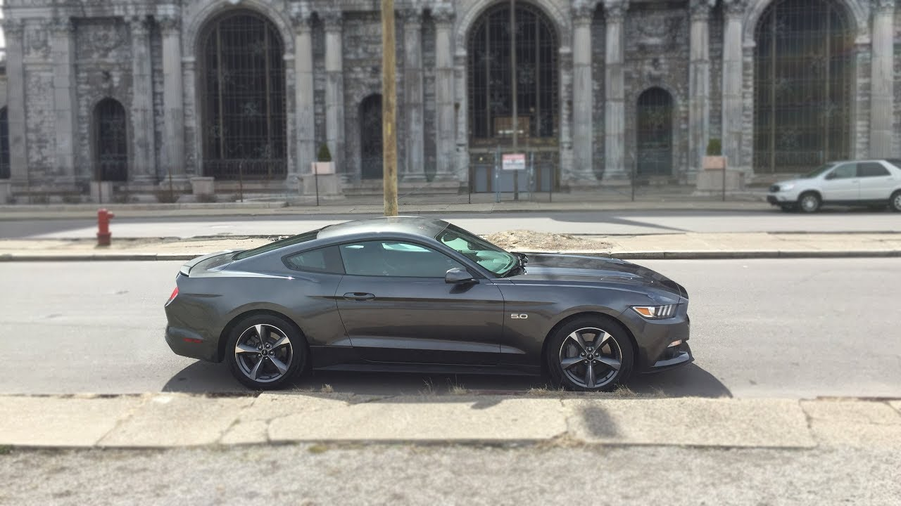 Obsessing Over My Mustang GT 5.0 While My Bro Buys a New Ford Fusion ...