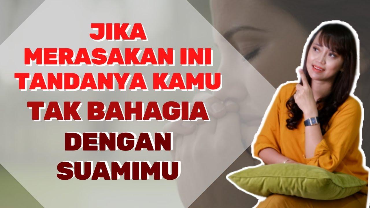 Download 5 Tanda Jika Istri Tidak Bahagia Dengan Suaminya - Ratu Aura