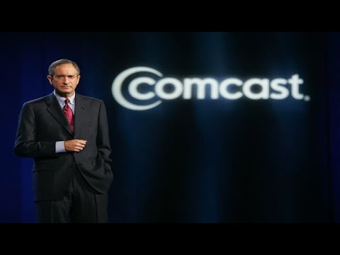 Comcast CEO Brian Roberts on Q1 earnings