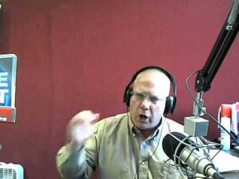 America's Voice Now Radio: Michael Evans Rips New Military Rules | 12/13/2012