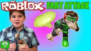 Roblox Fart Attack PC Game with HobbyGaming