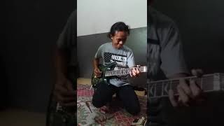 Mr denan melody new pallapa set gitar