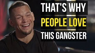 Nate Diaz - Funniest Moments