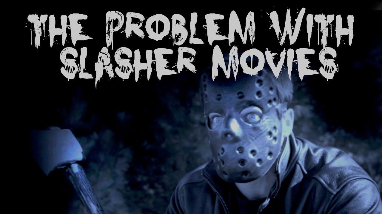 Slasher Film