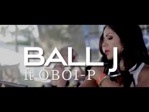 Ball J - Accra ft Oboy P (Official Video)