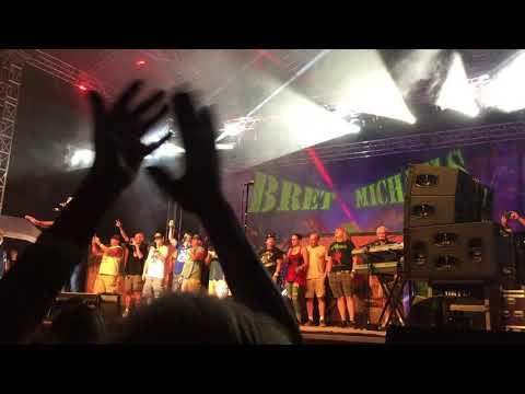 Bret Michaels - Something to Believe In - Spyglass Ridge Winery - 7-27-19