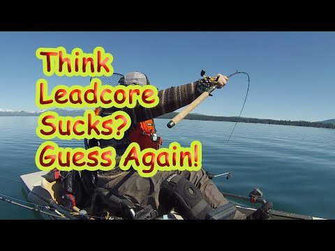 Leadcore Sucks!