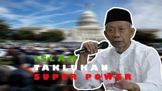 Cara Islam Taklukkan Super Power