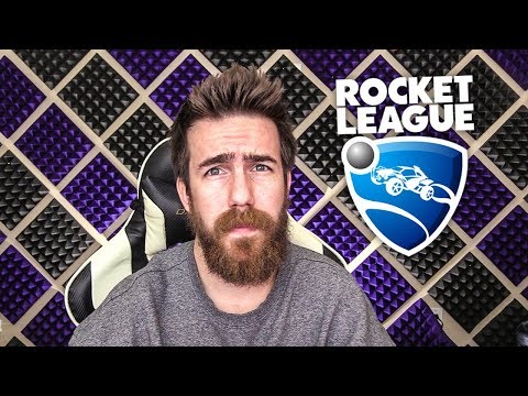AN OPEN LETTER TO THE CREATORS OF ROCKET LEAGUE