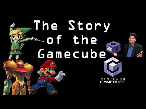 The Story of the Gamecube (Complete Series)