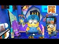 Despicable me 2 Minion Rush Bananas Free Games for Kids