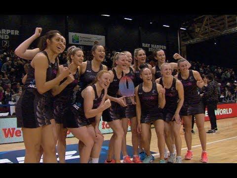 2017 Quad Series | NZL v AUS