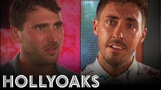 Hollyoaks: He's Your Bro, Damon!