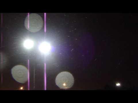 Snow Waycross Georgia 2010 WOW