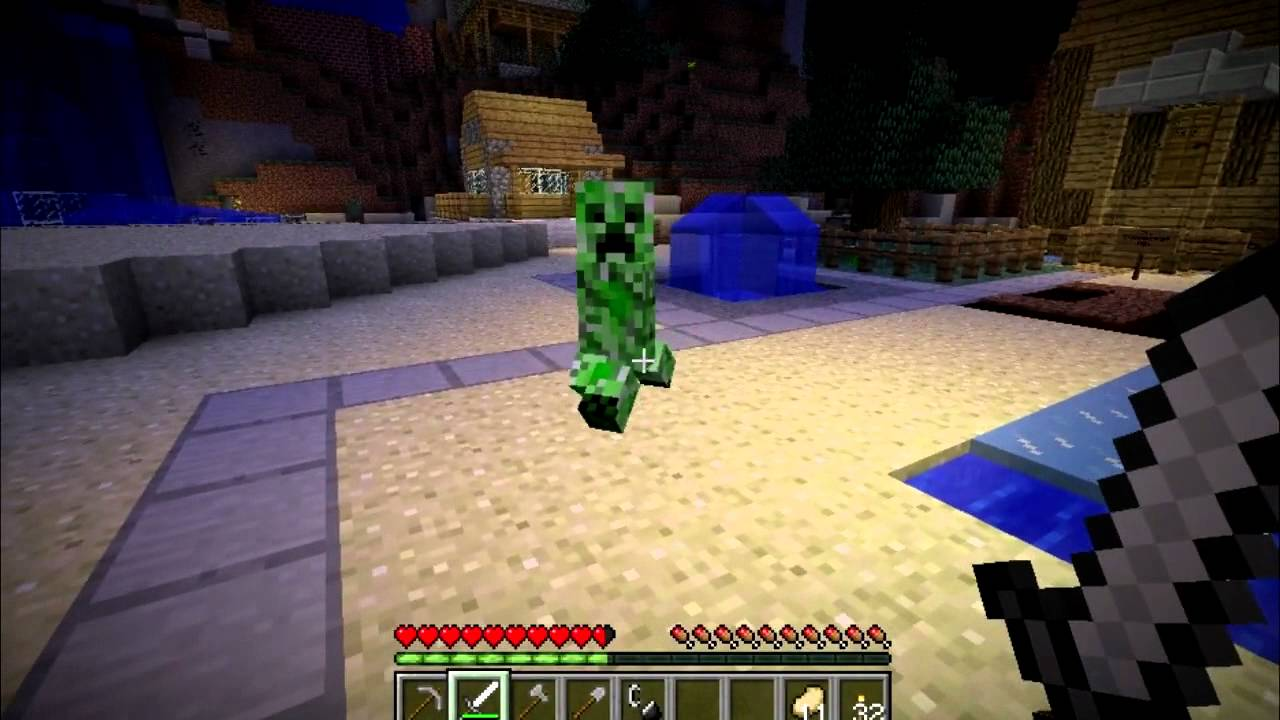 Creeper Official Minecraft Wiki