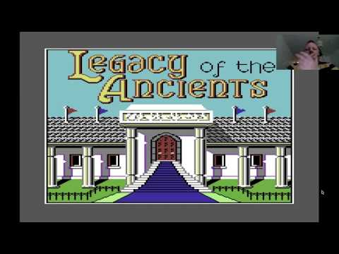 JimJim Plays Legacy of the Ancients - Part 1