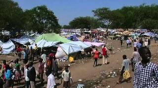 مناطق بجنوب السودان مهددة بالمجاعة
