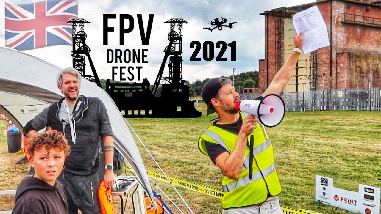 Download FPV Drone Fest 2021 🇬🇧