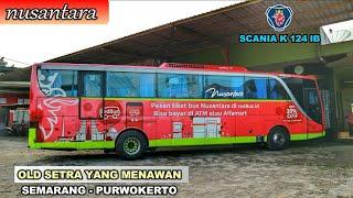 Trip Report! Semarang - Purwokerto | Po Nusantara Mp3