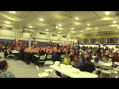 Riverbend Sports & Events Center Box
