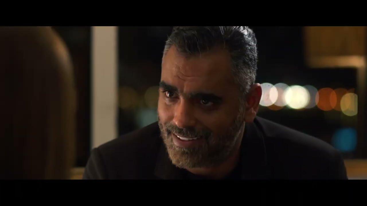 فواز راح لـ لبنى تاني وهددها علشان يعرف مكان خالد..وهي قررت تنفذ كلامه#في_يوم_وليلة