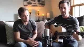 CHAINS - NICK JONAS (acoustic cover by twofortwo)