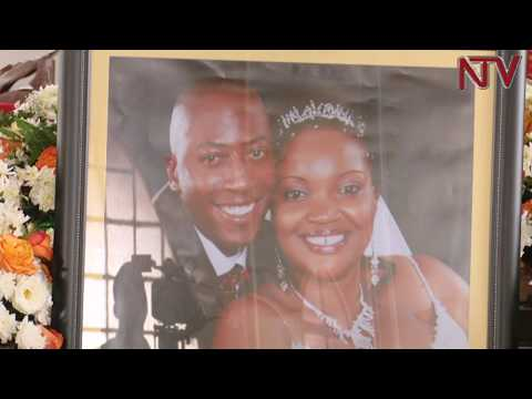 Ugandans asked not to Judge capsized Boat's owner Templar Bisase