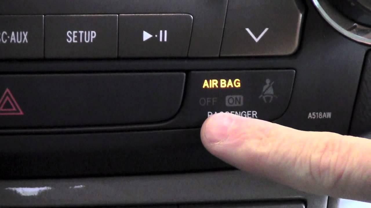 2012 toyota highlander passenger airbag or fuse box toyota yaris 2009 [ 1280 x 720 Pixel ]