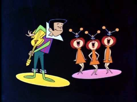 The Jetsons - Jet Screamer :
