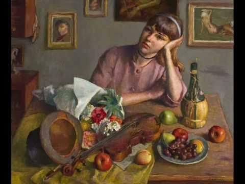 "HalynaMyroslava""The Drop of The Evening""/ГалинаМир..."