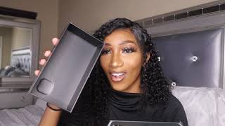 iphone 11 Pro Max | Unboxing | Stay at home mom | Vlogtober | Apple